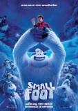 Small Foot - 25 nov kl. 15.00