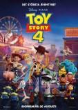 Toy Story 4 (Sv tal) - 6 oktober kl. 15.00