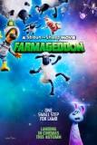 Fåret Shaun: Farmageddon - 20 oktober kl. 15.00