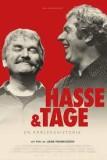 Hasse och Tage - En kärlekshistoria - 21 september kl. 15.00