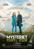 Mysteriet Henri Pick - 17 november kl. 18.00