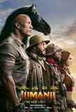 Jumanji 2 - The next level - 26 januari kl. 18.00