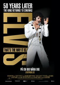 ELVIS: THAT'S THE WAY IT IS 15 sep 19:00