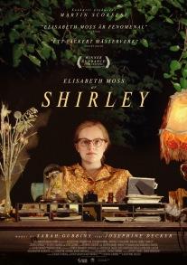 Shirley 27 okt kl 19:00