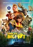 Familjen Bigfoot 8/11 kl 15:00