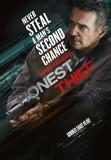 Honest Thief 15/11 kl 18:00