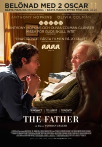 The Father 19 sep kl 18:00