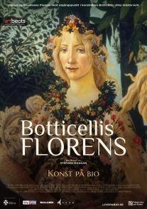 Botticellis Florens 19 okt kl 19:00