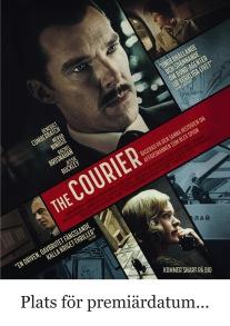 The Courier 10 okt kl 18:00