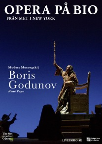 6 NOVEMBER2021 – Boris Godunov (Modest Musorgskij)