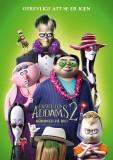 Familjen Addams 2 - 7 nov
