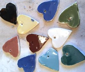 Keramik från 7år