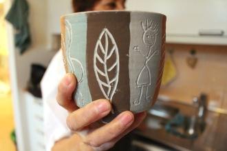 Keramik för vuxna