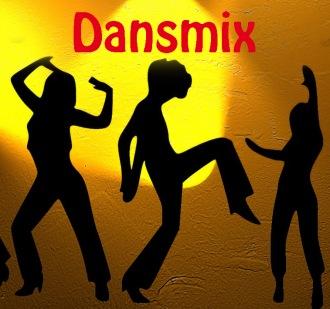 Dansmix fr 7 år
