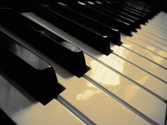 Piano/Sång Fredagar
