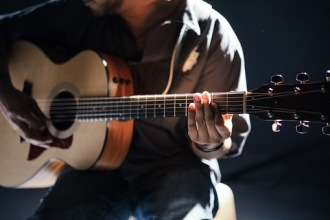 Gitarr Torsdagar Edsvikskyrkan 104