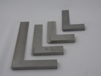 Vinkel 50x75 mm - vinkel 1st ca. 50x75 mm