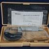 Micrometer Mitytoyo - Micrometer i plastetui mitutoyo