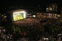 Фестиваль «Стуршёиран». Эстерсунд, Швеция. 26-27 июля 2013