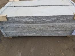 Granit trappsteg flammad - 150x350x1500 mm