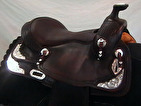 DK Show Saddle