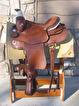 DK Roping saddle - DK Roping saddle