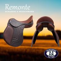 Schleese Remonte Sadel