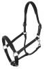 Läder Grimma - Läder grimma svart stl. cob