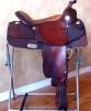 DK Reiner saddle