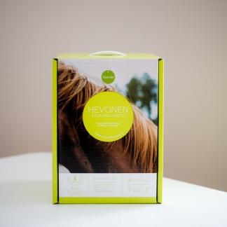 Nutrolin® HORSE Skin & Coat -