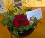 Fina blommor från Ingegerd & Lars