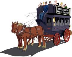 Hästomnibussen