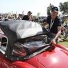 Årets Sportbil Modern: MGA Twin Cam 1959
