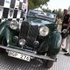 Årets Sportbil Veteran: MG SA 1936