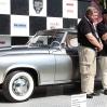 Årets GT-bil: Borgward Isabella Coupé 1961 AMG