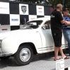 Årets Rallybil: SAAB Sport 1965