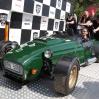 Årets Specialbil + Bildoktorns val: Westfield V6 2008