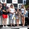 Tjejpriset - Kvinnliga utställare: Alfa Romeo Giulietta QV 2012