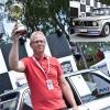 Årets Jubilar BMW 100 år: BMW 2002 Turbo 1974