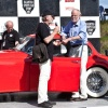 Årets Sportbil Veteran:  Jaguar XK150 1957
