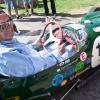 Årets Racingbil:  Lotus 12 1957