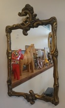 179. Spegel(SÅLD)