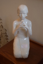 287. Figurin Bali