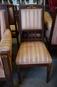 1274. Karmstolar och stolar