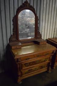 1762. Spegelbyrå(SÅLD)