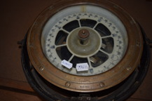 1834. Kompass(SÅLD)