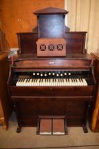 2086. Orgel