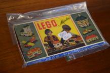 5367. LEGO(SÅLD)