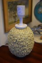 8499. LAMPA, CHAMOTTE(BOKAD)
