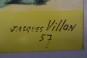 784.JACQUES  VILLON
